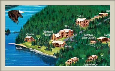 Explore River Point
