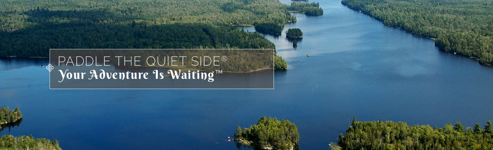 Boundary Waters Outfitters-River Point Outfitting Co.-Ely Minnesota