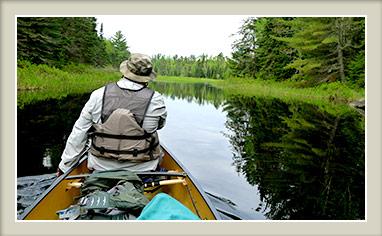 Rent Canoes
