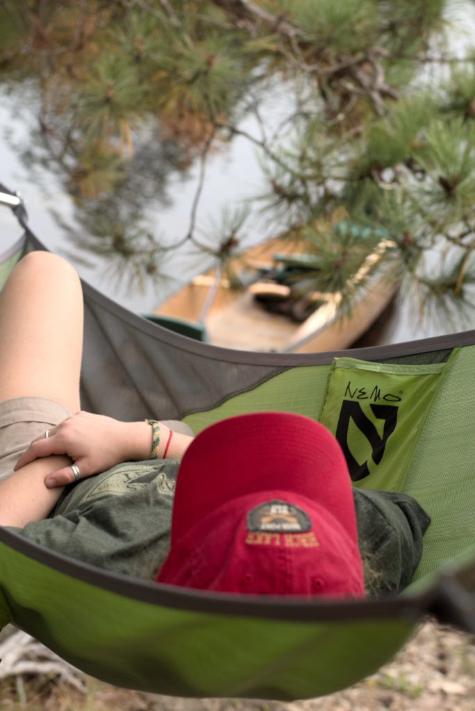 Comfort Plus Complete-Boundary Waters Canoe Trips Packages-River Point Outfitting Co.