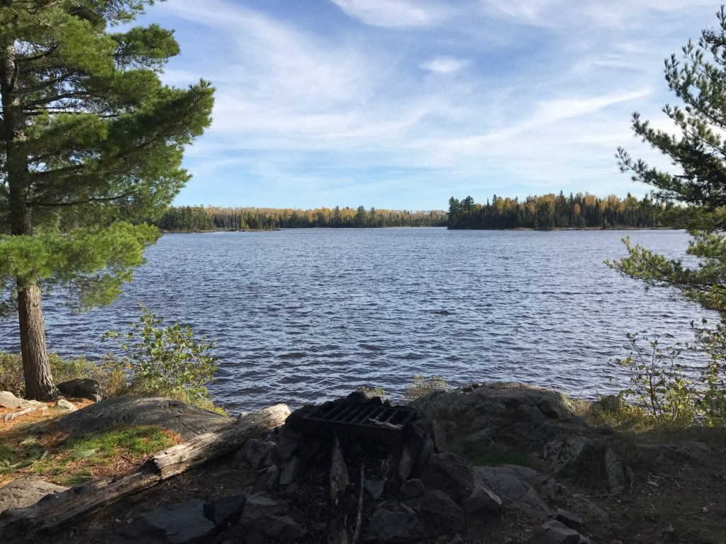Reservation Information-Canoe Trips-River Point Outfitting Co.-Ely MN