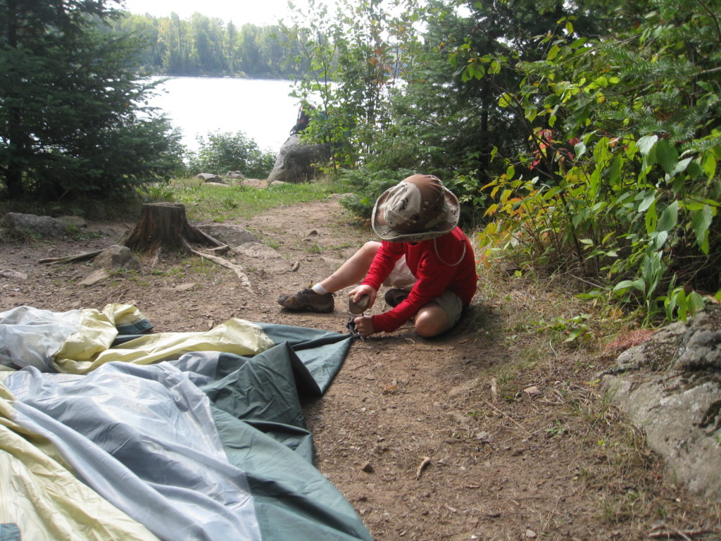 Family Super Saver Complete-Boundary Waters Canoe Trips Packages-River Point Outfitting Co.