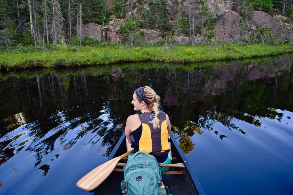 What To Pack-Canoe Trips-River Point Outfitting Co.-Ely MN