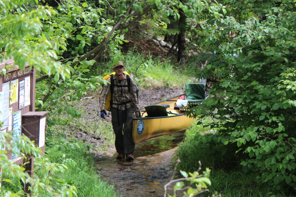 Boundary Waters Canoe Rentals & Camping Equipment Rentals-River Point Outfitting Co.