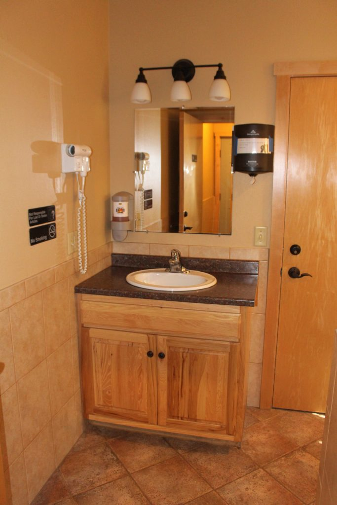 Boundary Waters Canoe Trip Lodging-River Point Outfitting Co.-Ely MN