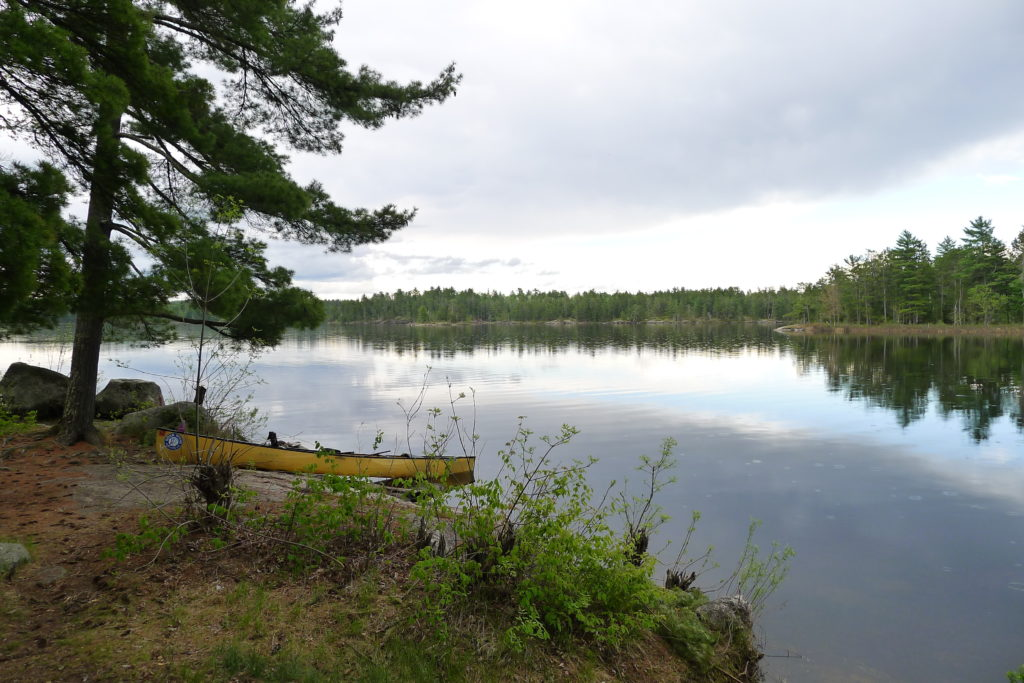 BWCA Outfitting Partial Packages-River Point Outfitting Co.- Ely MN