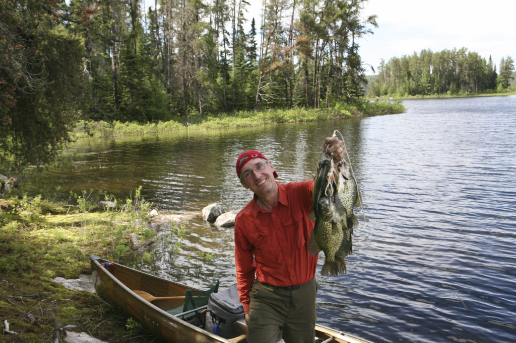 BWCA Fishing Tips-River Point Outfitting Co.-Ely MN
