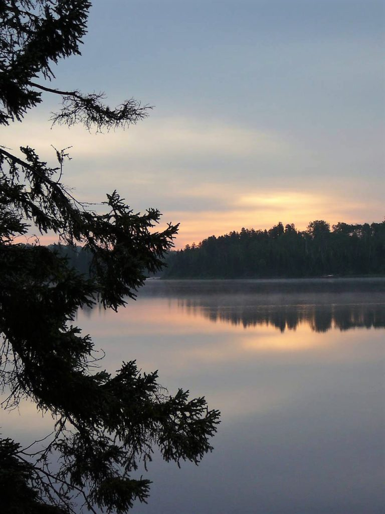 BWCA Outfitter-River Point Outfitting Co.-Ely MN
