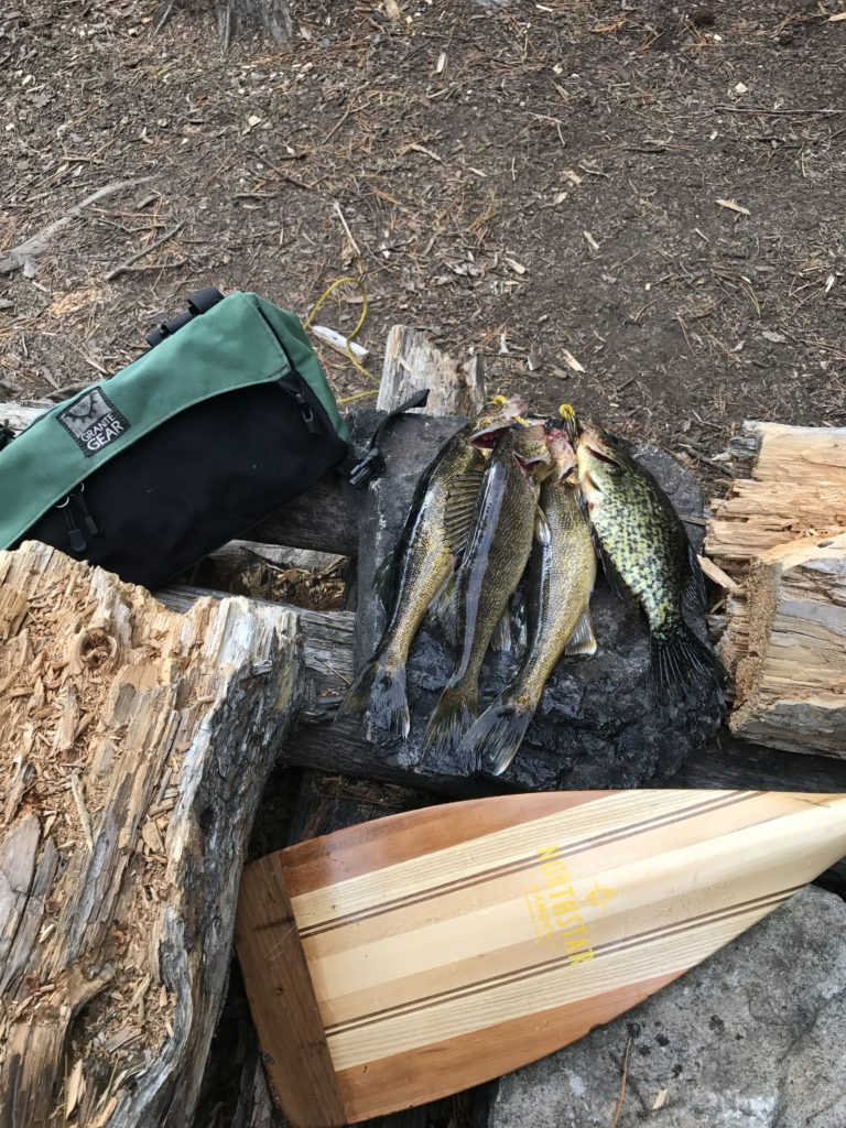Boundary Waters Fishing-River Point Outfitting Co.-Ely MN