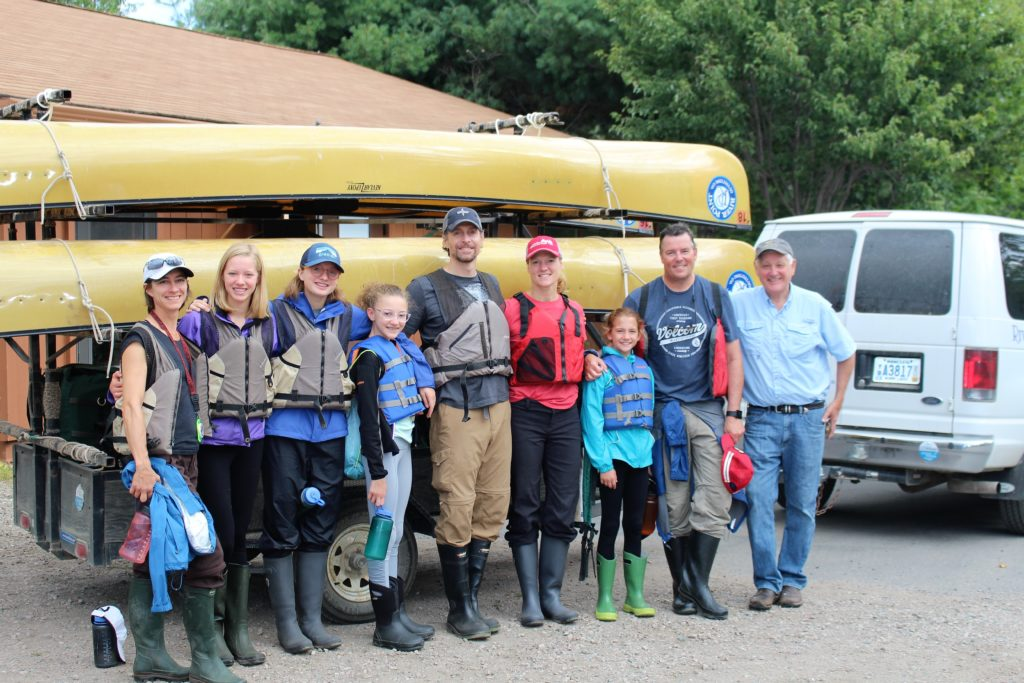 BWCA Canoe Trips-How To Plan-River Point Outfitting Co.-Ely MN