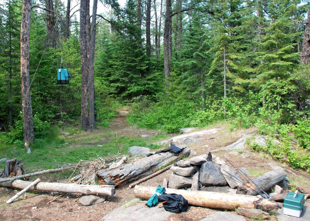 Ultralight Complete-Boundary Waters Canoe Trips Packages-River Point Outfitting Co.